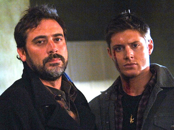 Jeffrey Dean Morgan Is Returning to <i>Supernatural</i> for the 300th Episode