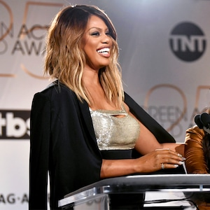 Laverne Cox, Awkwafina, SAG Awards Nominations