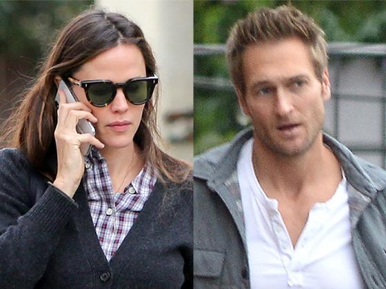 Jennifer Garner and Boyfriend John Miller Enjoy Casual Date Out Amid Reports of Breakup