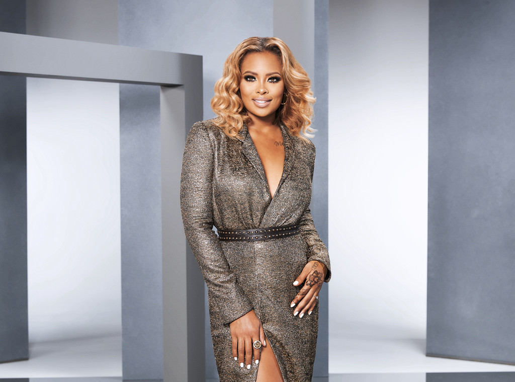 Eva Marcille, RHOA, Real Housewives of Atlanta