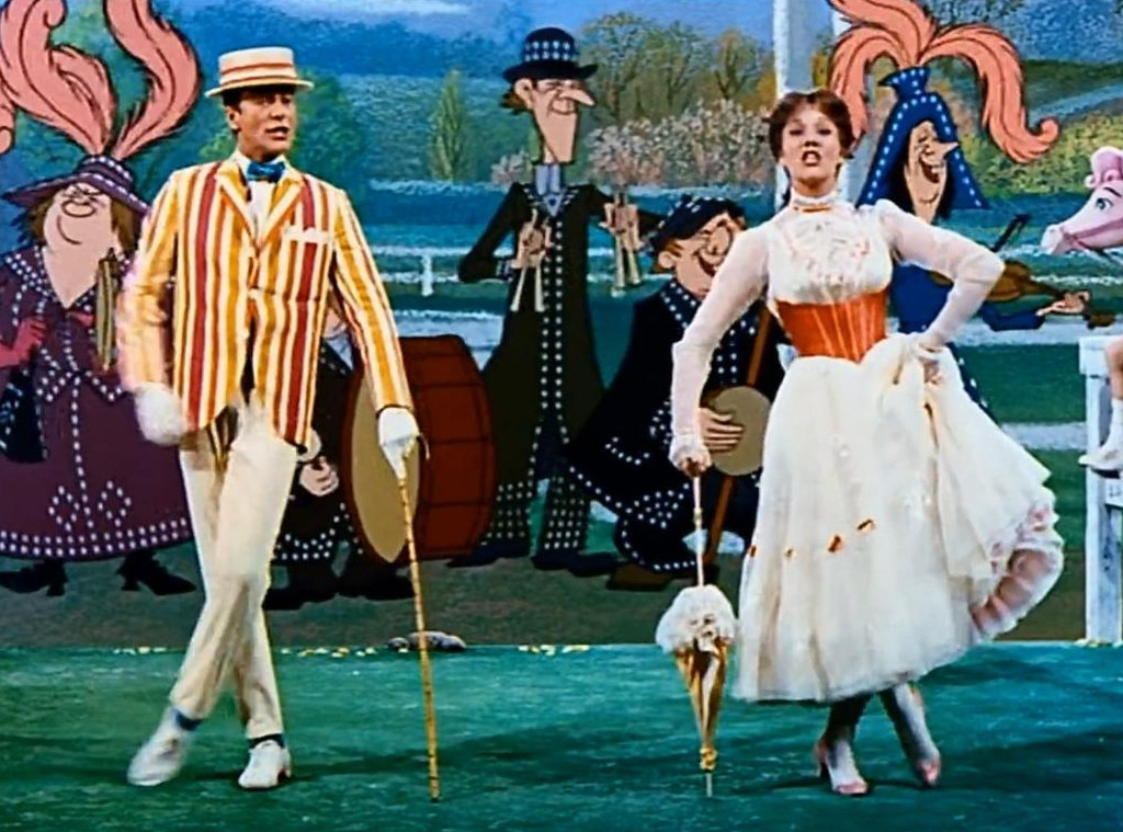 The Happiest Cast on Earth -  Walt Disney spoiled the cast with perks like free admission to the Disneyland theme parks.