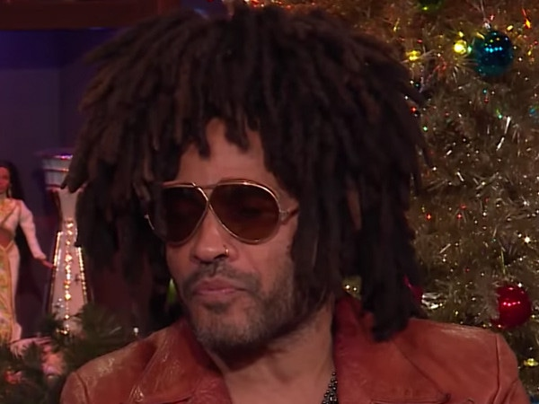 Lenny Kravitz Opens Up About His Ex Nicole Kidman and If He Ever Dated Madonna