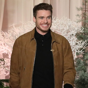 Richard Madden, The Ellen DeGeneres Show