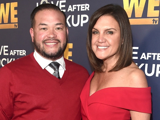 Happily Ever After? Get to Know Jon Gosselin's Serious Girlfriend Colleen Conrad