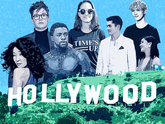 From <i>Black Panther</i> to Troye Sivan: How 2018 Was the Year That Changed Hollywood for the Better