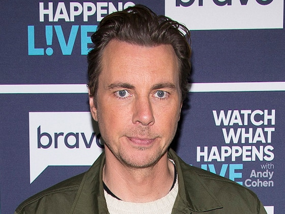 Dax Shepard Denies Having an Affair With Julie Andrews' Granddaughter