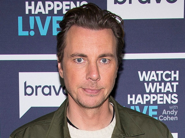 Dax Shepard Dishes Out Free Sex Advice for All You Nervous Parents Out There