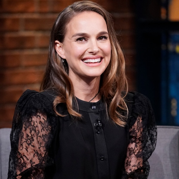 Natalie Portman contradice a Moby