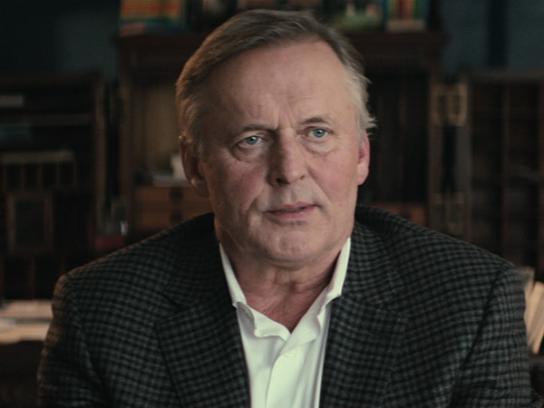 Let John Grisham Introduce <i>The Innocent Man</i>, Netflix's Newest True Crime Docuseries
