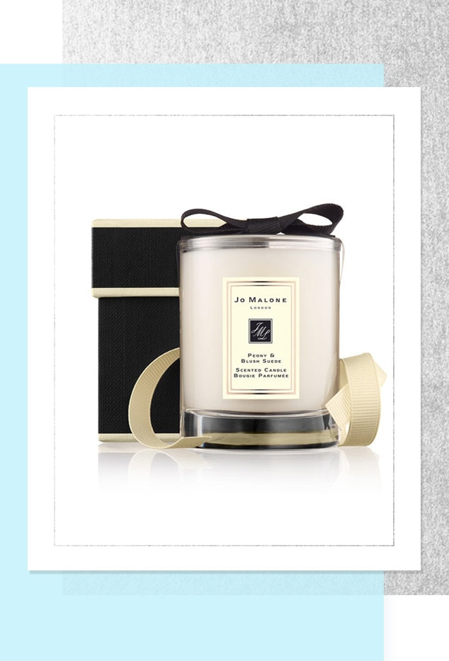 Jo Malone Peony and Blush Suede Candle - BUY IT NOW