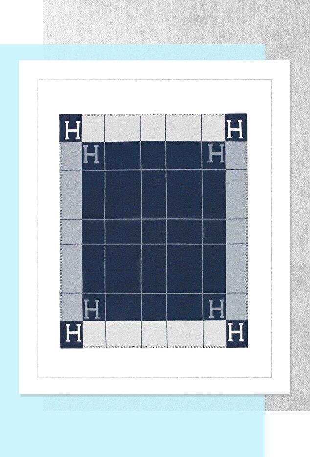 Hermès Avalon III Throw Blanket - BUY IT NOW