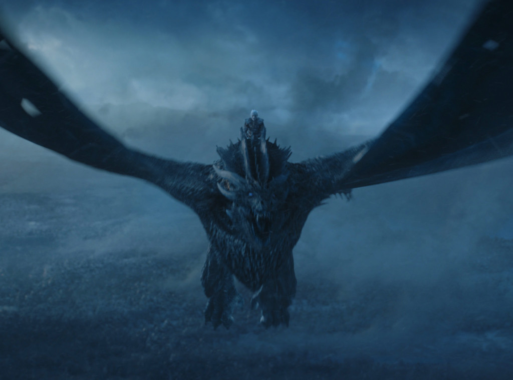 The End of Game of Thrones