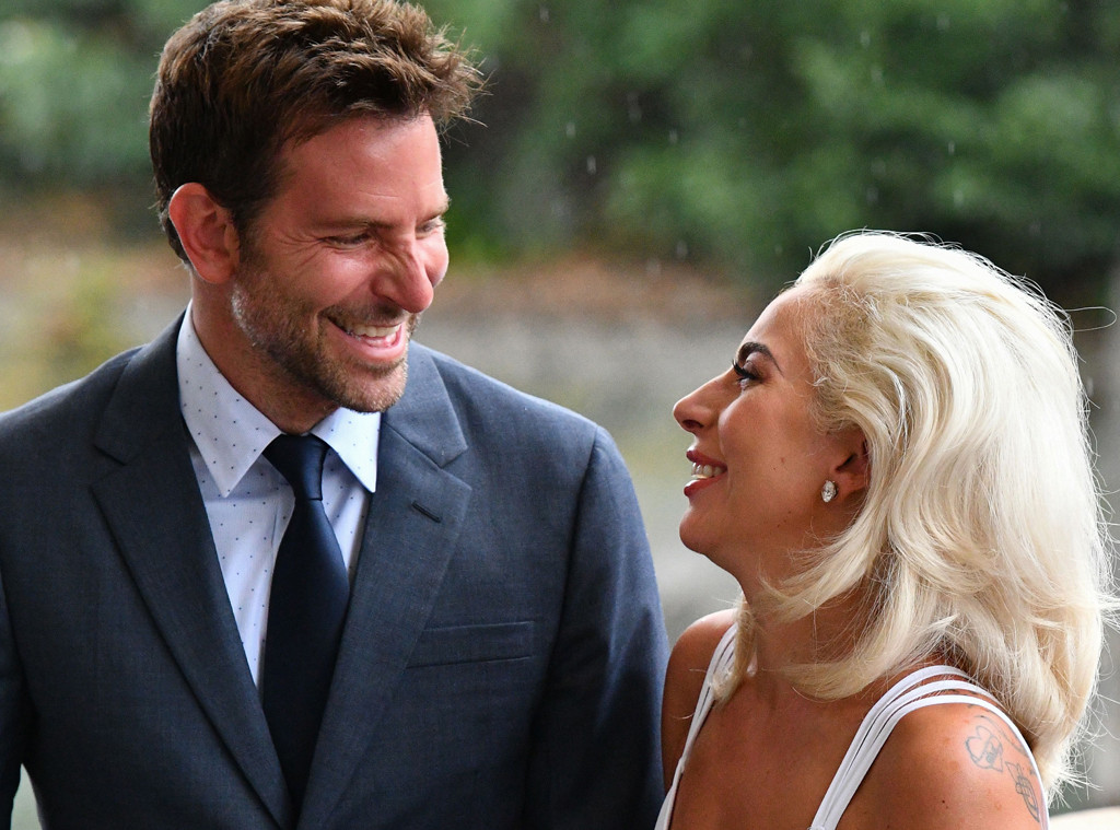 The Epic Story of How Bradley Cooper and Lady Gaga Came Together to