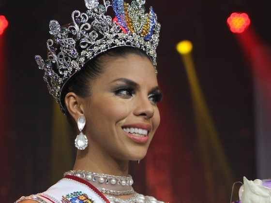 Nueva Miss Venezuela desata ola de bullying