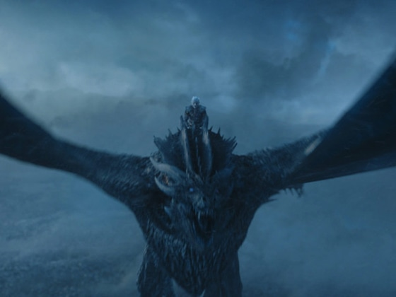 <i>Game of Thrones</i> Might Introduce Ice Spiders and the Nightmares Are Already Happening