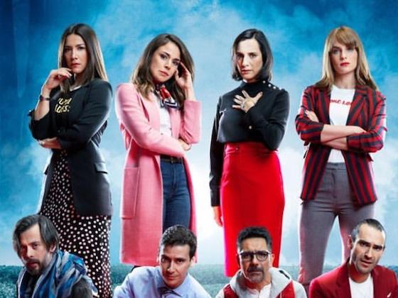 <em>Pacto de Sangre</em>, la telenovela chilena que est&aacute; revolucionando al mundo