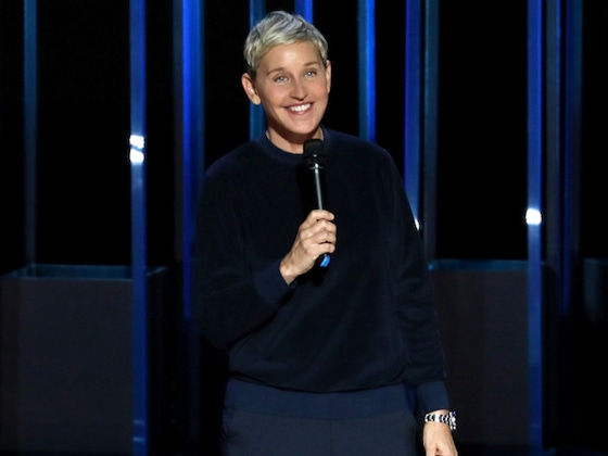 Ellen DeGeneres Details Lost Love, Coming Out Struggles and More in Emotional Netflix Special