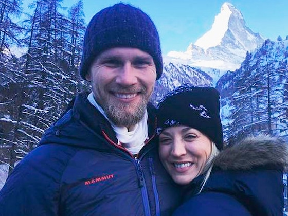 Kaley Cuoco and Karl Cook's Belated Honeymoon Was Worth the Wait