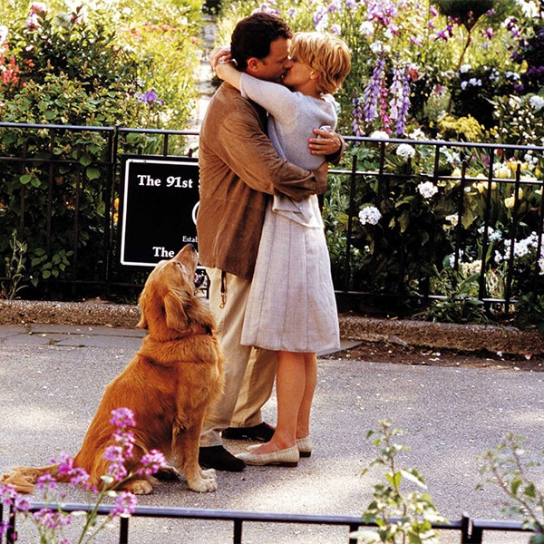 You've Got Mail, End, Meg Ryan, Tom Hanks