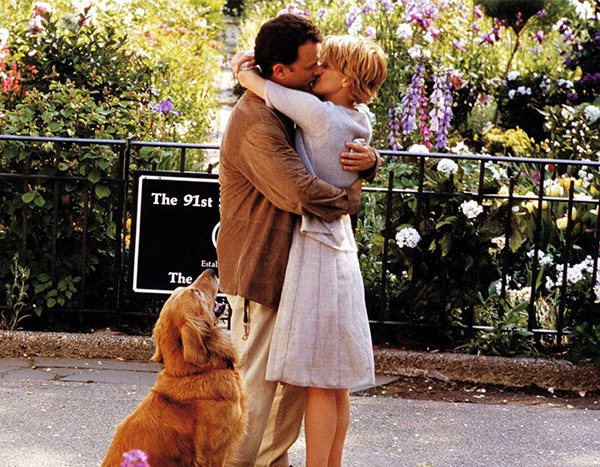 Vote for Meg Ryan's Best Rom Com Role in Honor of Her Birthday