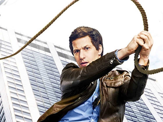 <i>Brooklyn Nine-Nine</i> Makes the Leap to NBC In Noice New Season 6 Key Art