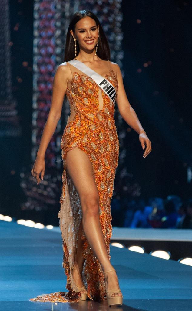 Miss Philippines, Miss Universe 2018