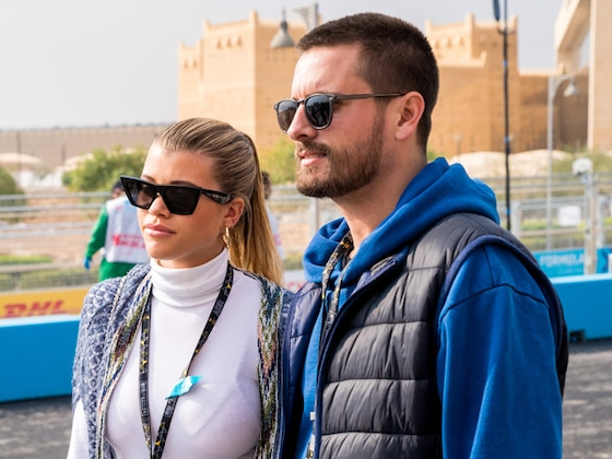 Why Sofia Richie Likes to Keep Her Relationship With Scott Disick Private