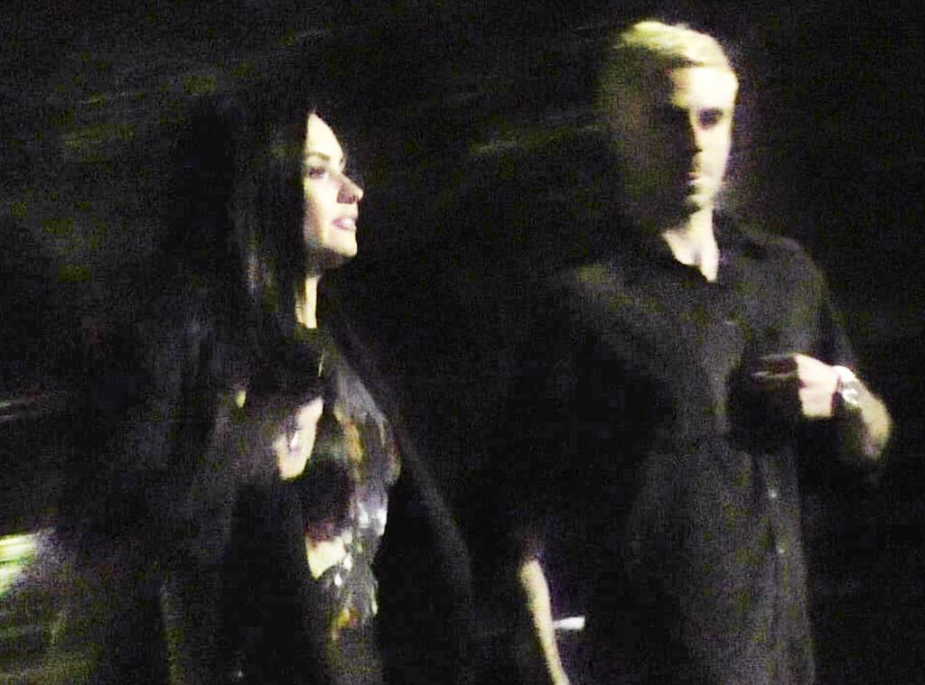 Demi Lovato, Henry Levy