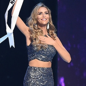 Angela Ponce, Miss Universe 2018