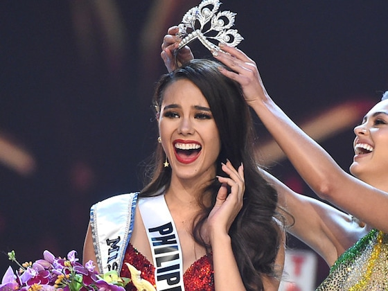 5 Things to Know About Miss Universe 2018 Catriona Gray