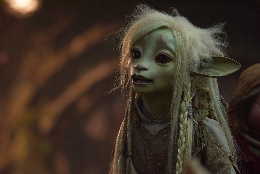 Netflix Unveils First Photos and Amazing Cast List for 'The Dark Crystal
