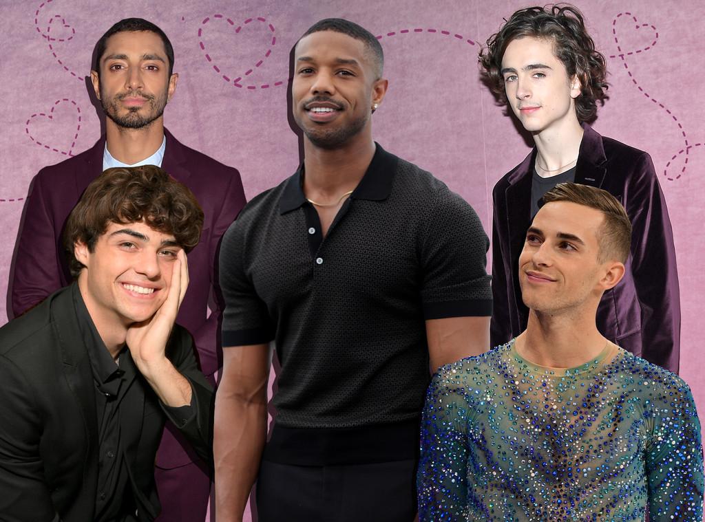 The Year In... 2018 Internet Boyfriends
