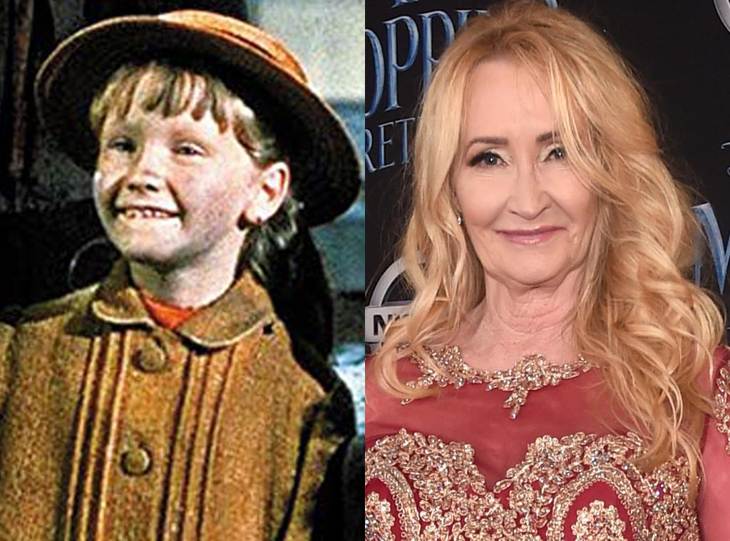 Karen Dotrice , Mary Poppins