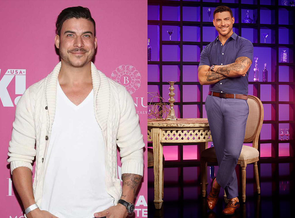 Jax Taylor, Before and After, Weight Loss