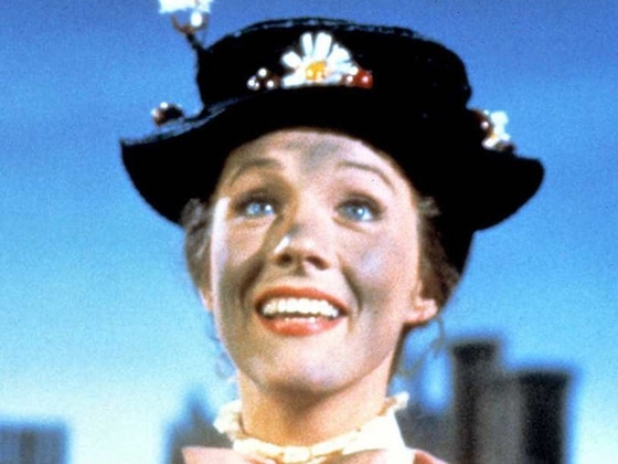 10 Magical Things You Never Knew About <i>Mary Poppins</i>