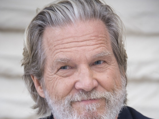 Jeff Bridges to Be Honored With Cecil B. DeMille Award at the 2019 Golden Globes