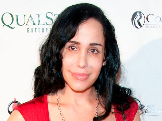 """Octomom 10 Years Later: Nadya Suleman Says She """"Never Wanted the Attention"""""""