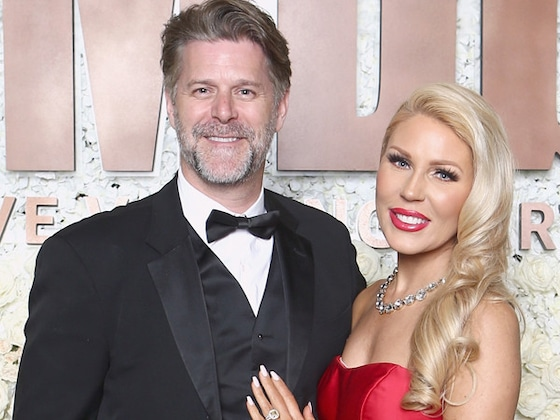 Gretchen Rossi Reveals First Photos of Baby Skylar a Week After Birth