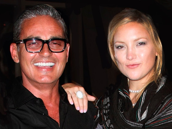 Celebrity Hairstylist Oribe Canales Dies at 62: Jennifer Lopez, Kate Hudson and More Stars Pay Tribute