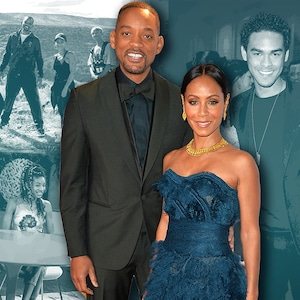 Will Smith, Jada Pinkett Smith, Feature