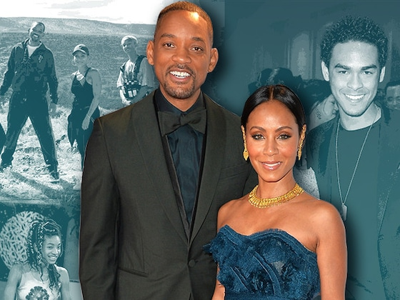 Why Will Smith Refuses to Watch Wife Jada Pinkett Smith&rsquo;s Uncensored <i>Red Table Talk</i>