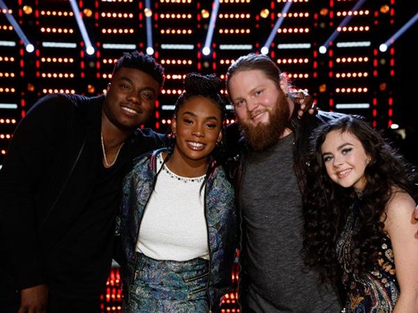 Who Won <i>The Voice</i> Season 15?