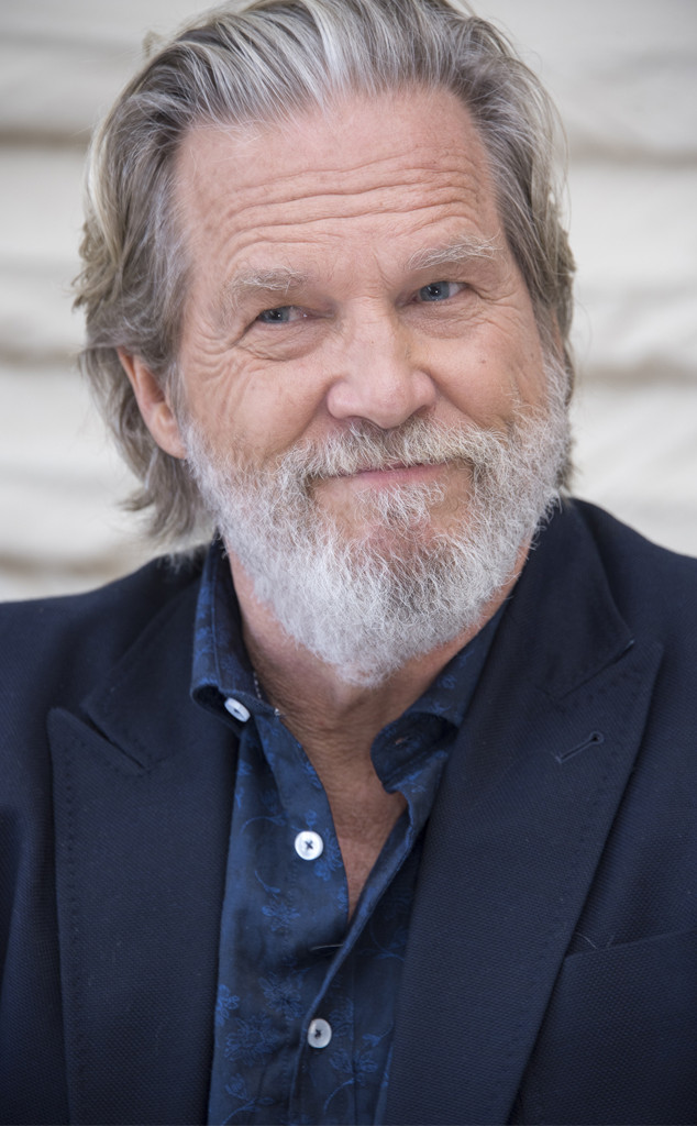 Jeff Bridges Is Rooting For Trump To 'Do Well By Our ...
