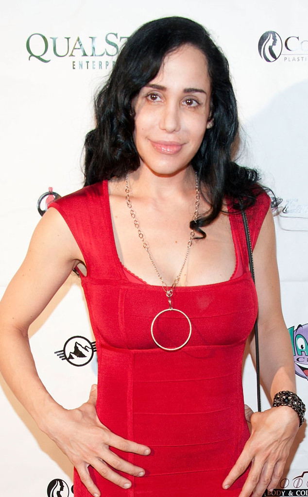Nadya Suleman Nude Photos 16