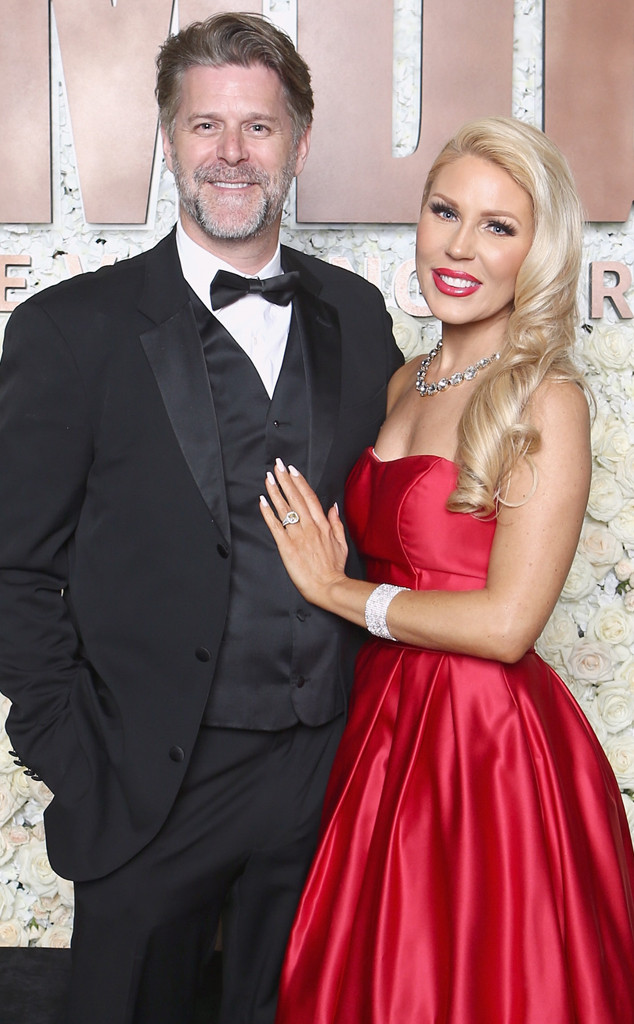 Slade Smiley, Gretchen Rossi