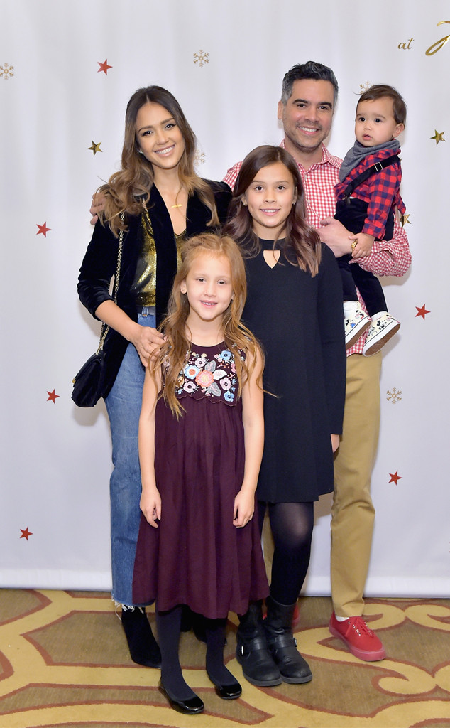 5c1d0bb68d885 Jessica Alba Honors Her Three Kids With New Tattoos | E! News