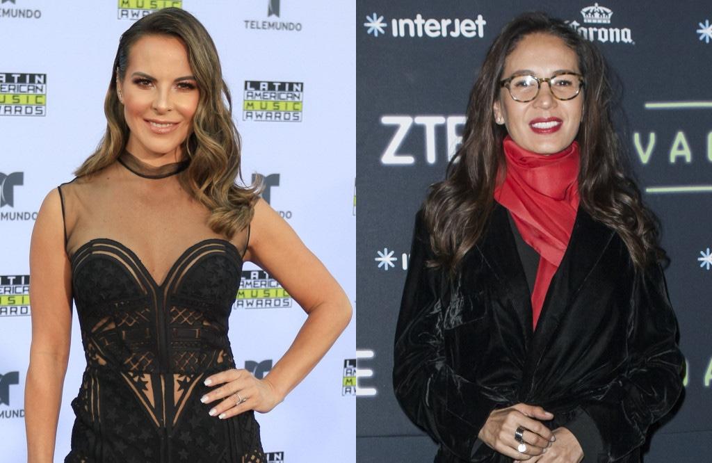 Kate del Castillo, Yolanda Andrade