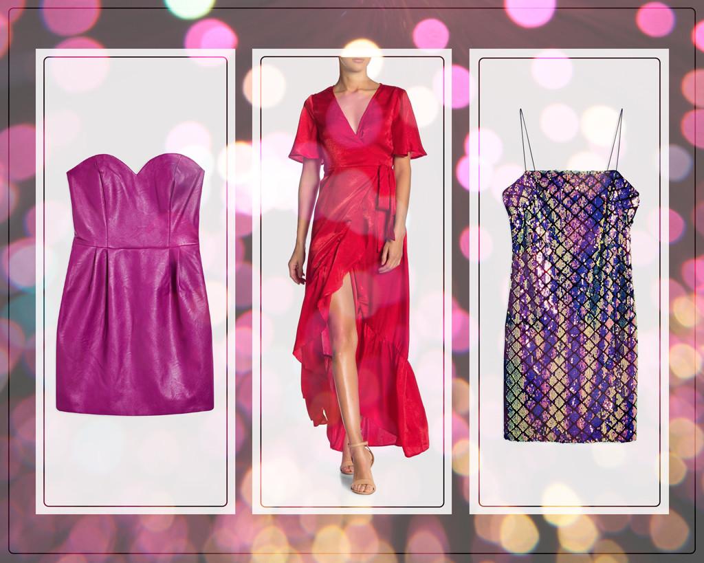 E-comm: Party Dresses Under $50