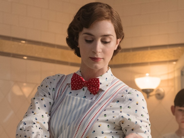 Grab a Spoon Full of Sugar & Vote for Emily Blunt's Most Memorable Role on Her Birthday