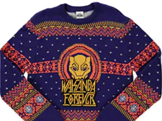 Forever 21 Apologizes for Dressing a White Model in a <i>Black Panther</i> Sweater